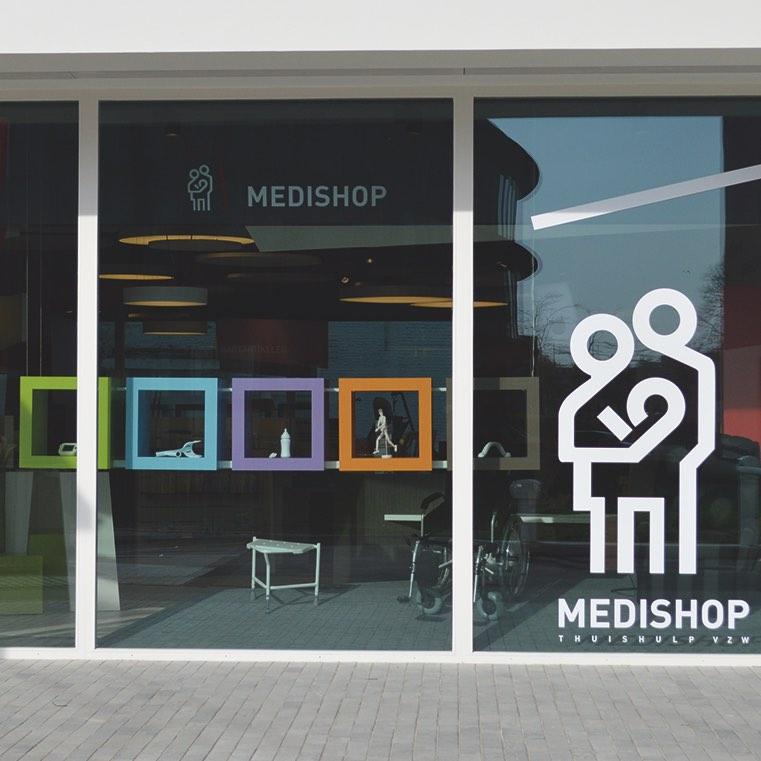 Medishop Leuven
