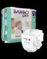 Bambo Nature - Couches bébé