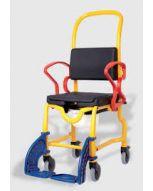 Augsburg Chaise hygiénique de balnéation pour enfants