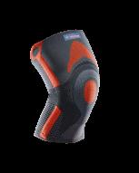 Patella-Kniebrace met extra knieschijfbescherming