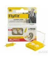 FlyFit bouchon d'oreilles – 1 paire