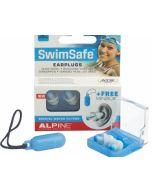 SwimSafe – bouchons d'oreilles – 1 paire
