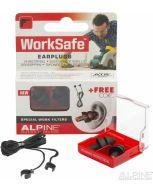 WorkSafe bouchon d'oreilles – 1 paire