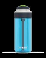 Kambukka Lagoon drinkfles - 500 ml - Topaz Blue