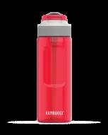 Kambukka Lagoon drinkfles - 750 ml - Ruby